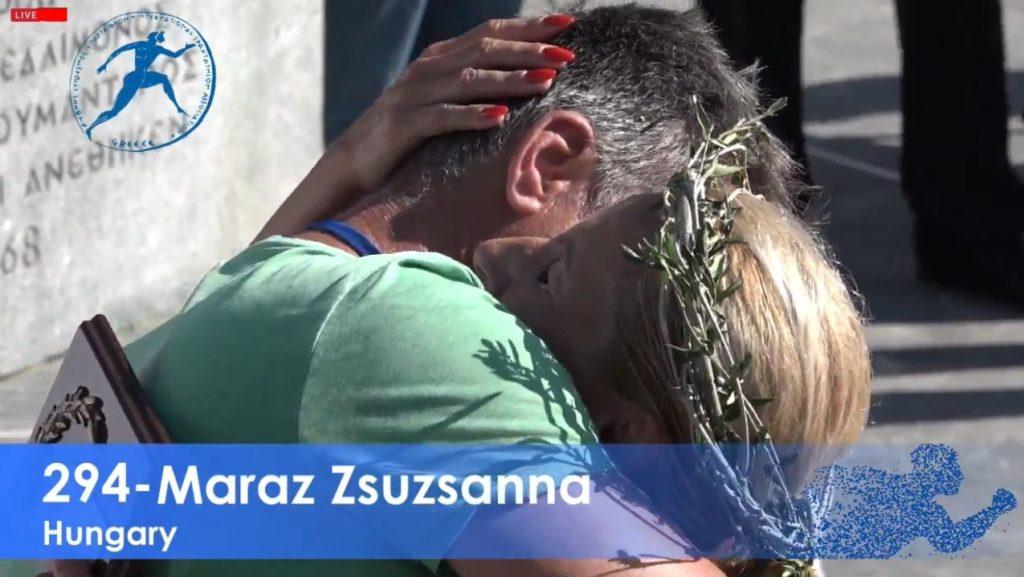 Dupla magyar győzelem a Spartathlonon!