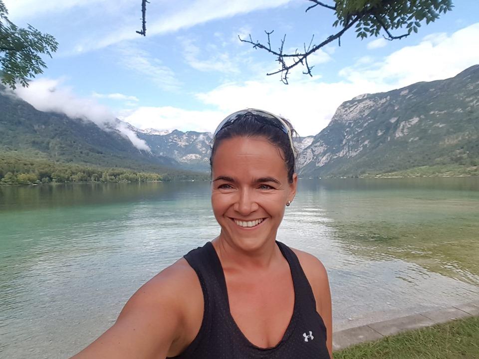 Interjú Novák Katalin, család- és ifjúságügyért felelős államtitkárral a futás fontosságáról